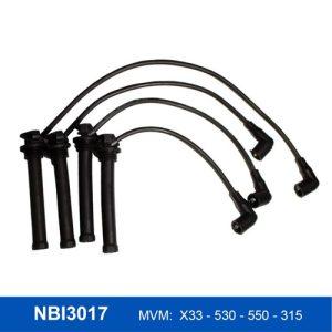 وایر شمع MVM X33 - 530 - 550 - 315